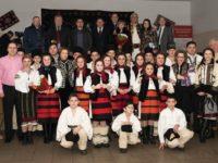 """Finala """"10 pentru folclor"""" în comuna Baia"""