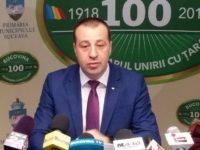 Asocierea Diasil-Ritmic a câştigat licitaţia pentru salubrizarea menajeră în municipiul Suceava