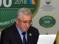 Ion Lungu, încrezător că localităţile din zona metropolitană Suceava vor putea accesa fonduri europene de peste 180 de milioane de euro