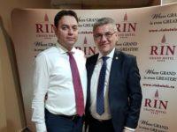 Ministrul Apelor şi Pădurilor, Ioan Deneş, va fi prezent, sâmbătă, la Prefectura Suceava