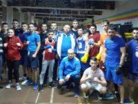 Pugiliştii de la CSM Suceava şi-au reluat antrenamentele