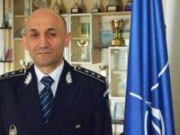 Comisarul-şef Adrian Buga a promovat concursul pentru funcţia de inspector-şef al IPJ Suceava