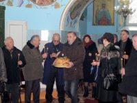 Comemorarea martirilor bucovineni