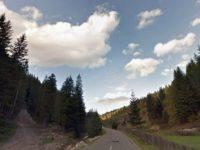 Avizarea asfaltării drumului Frasin – Holda
