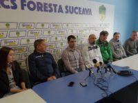 Foresta Suceava, din nou cu un picior în groapă