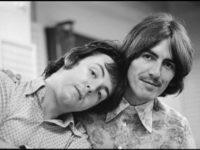 Paul McCartney i-a adus un omagiu răposatului George Harrison în ziua în care ar fi împlinit 75 de ani