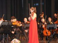 """Concert extraordinar pe scena Teatrului """"Matei Vişniec"""""""