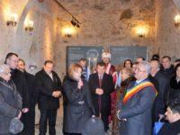 Cetatea de Scaun şi oraşul Suceava au parcurs 630 de ani de istorie comună, cu vieţi diferite, dar influenţându-se reciproc