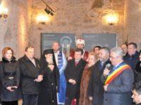 Acum 630 de ani s-au pus bazele Cetăţii de Scaun în jurul căreia s-a construit oraşul Suceava
