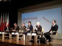 """Prorectorul USV Ştefan Purici a participat, în Polonia, la Conferinţa internaţională """"Europa Carpaţilor"""""""