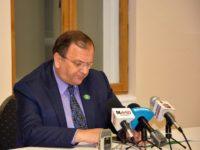 Declanşăm construirea spitalului de copii de la Suceava
