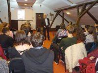 Zeci de activităţi vor fi organizate de Biroul Francez în Luna Francofoniei la Suceava