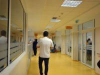 Medicii din UPU şi din secţia ATI ale SJU Suceava, nemulţumiţi