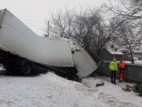 Accident rutier terifiant produs pe raza satului Băişeşti