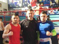 Suceava va avea doi pugilişti la Campionatele Europene de box Under-22