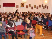 Ziua Unirii Basarabiei cu România, la Fălticeni