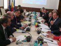 Autorităţile din Suceava, Cernăuţi şi Liov au discutat despre drumul rapid prin Siret şi Suceava