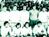 O filă de aur din istoria fotbalului sucevean