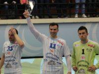 AHC Dobrogea Sud Constanţa a câştigat în premieră Cupa României