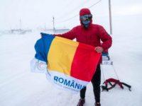 Tibi Uşeriu a reuşit să treacă primul linia de sosire a celui mai greu maraton din lume