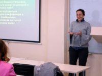 Marcela Şlusarciuc, bursieră Fulbright în domeniul cooperării transfrontaliere
