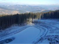 Pârtia de schi din Masivul Rarău va fi inaugurată sâmbătă, în prezenţa ministrului Turismului