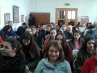 Unirea Basarabiei cu România la Biblioteca Bucovinei