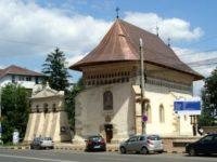 """Biserica """"Sf. Înviere"""" din Suceava – o istorie zbuciumată"""