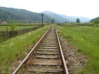 Calea ferată pe linia Dorneşti – Putna va fi redeschisă săptămâna viitoare
