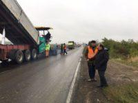 Gheorghe Flutur anunţă mobilizare maximă la repararea drumurilor judeţene