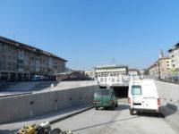 Nicio şansă pentru recuperarea investiţiei în parcările subterane din centrul Sucevei