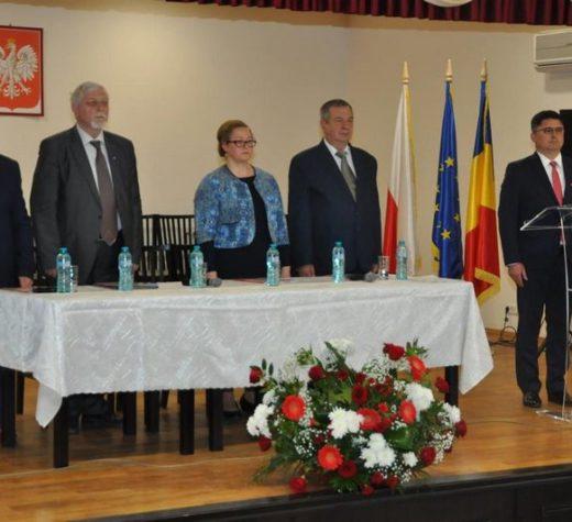 Al IX-lea Congres al Uniunii Polonezilor din România