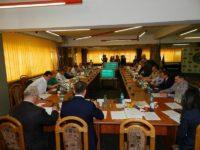 Se încheagă o nouă majoritate PNL – PMP – ALDE în Consiliul Local Suceava?