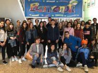 """Elevii Colegiului Naţional Militar """"Ştefan cel Mare"""" în cadrul proiectului european Erasmus+ Body"""