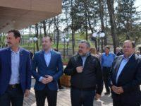 Municipiul Suceava are nevoie de mai multe zone de agrement, dar şi de terenuri pentru dezvoltare urbanistică