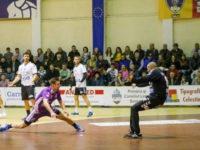 CSU Suceava a pierdut în ultima etapă la Vaslui şi va juca în play-out