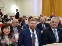 Primarul Ion Lungu a prezentat la conferinţa Smart Cities de la Cluj-Napoca proiectele Sucevei privind transportul electric