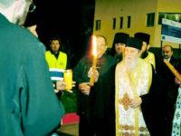 """Din 2009, când a început programul """"Paştele în Bucovina"""" şi a fost adusă Lumina Sfântă la Suceava, Bucovina a devenit principala atracţie pentru turismul religios"""