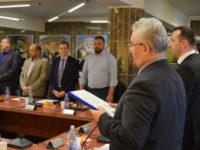 Consiliul Local a adoptat Declaraţia de Unire a municipiului Suceava cu Republica Moldova