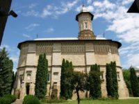 Mănăstirea Dragomirna şi hramul ei