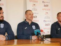 CSM Bucovina Suceava vrea să câştige primul meci oficial acasă din 2018