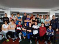 Echipa LPS Suceava începe sezonul oficial cu speranţa la un loc pe podium