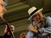 """Ion Bogdan Ştefănescu aduce la Suceava turneul extraordinar """"Flautul fermecat – Twenty Shades of Music"""""""