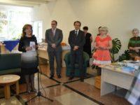 28 de edituri şi case editoriale, la Salonul Internaţional de Carte Alma Mater Librorum de la USV