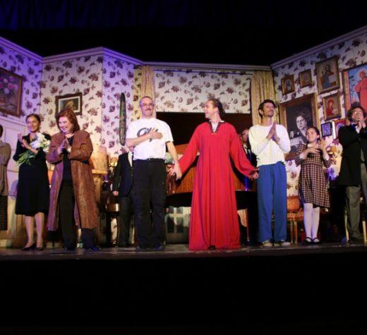 Zilele Teatrului Matei Vişniec continuă