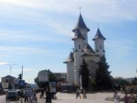 """Slujba arhierească de sfinţire a Catedralei """"Învierea Domnului"""""""