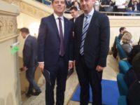 Una dintre consultările cetăţeneşti privind viitorul Uniunii Europene ar urma să se organizeze la Suceava