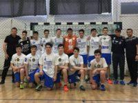 CSU Suceava a ajuns printre cele mai bune echipe din România
