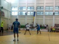 CSU Suceava a câştigat dramatic partida cu HC Vaslui