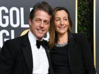 """Hugh Grant, supranumit """"eternul celibatar"""", se căsătoreşte pentru prima dată la vârsta de 57 de ani"""